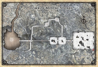 Princes of the Apocalypse; Tomb of Moving Stones (Digital DM & Player Versions)
